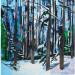 Woods after Snowfall thumbnail