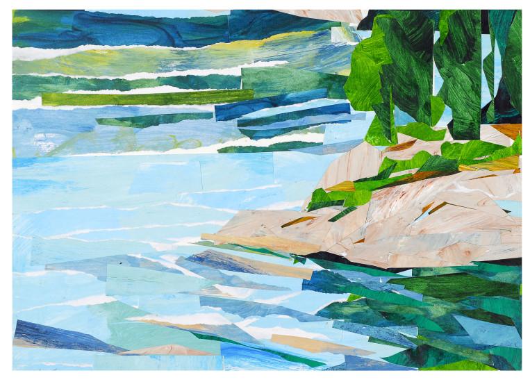 River #3