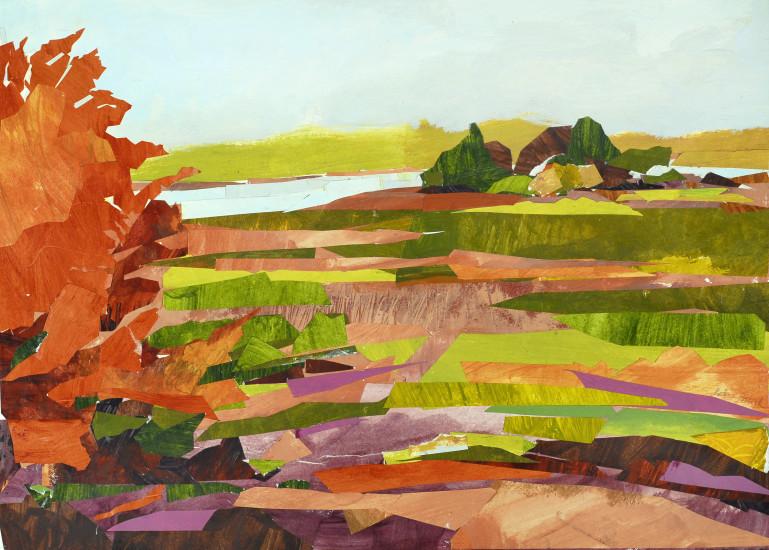 brooks_Autumn field