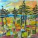 brooks_light through trees thumbnail